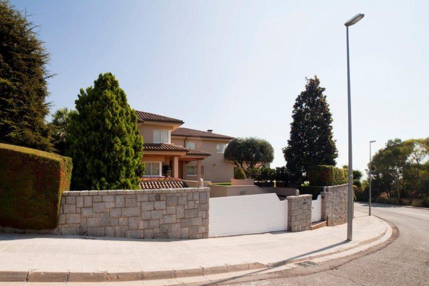 Villa Patricia - Alella 1