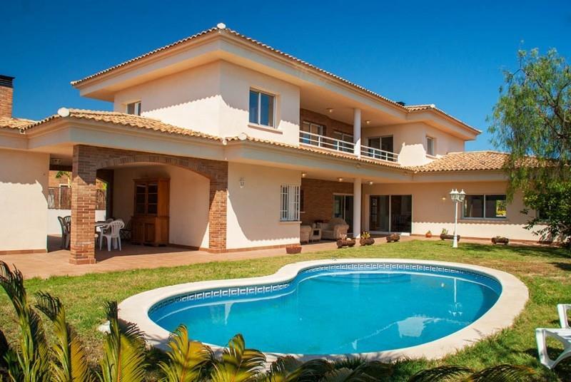 Villa Fernando Calafell