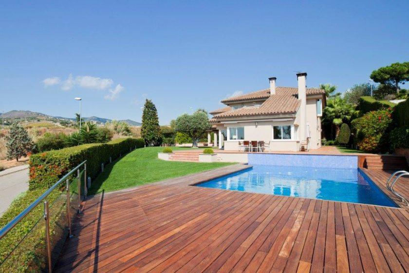 Villa Patricia - Alella 2