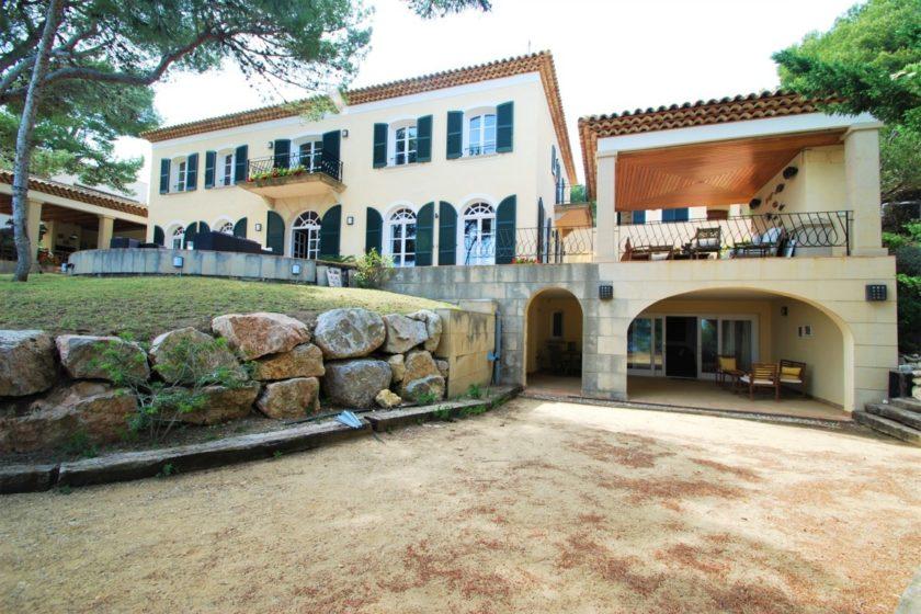 Villa Armand - Tamarit