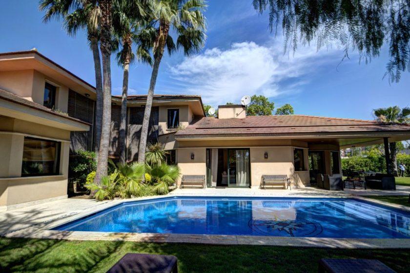 Villa Aviador -Sitges 2