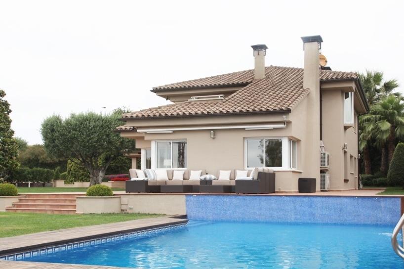 Villa Patricia - Alella 3