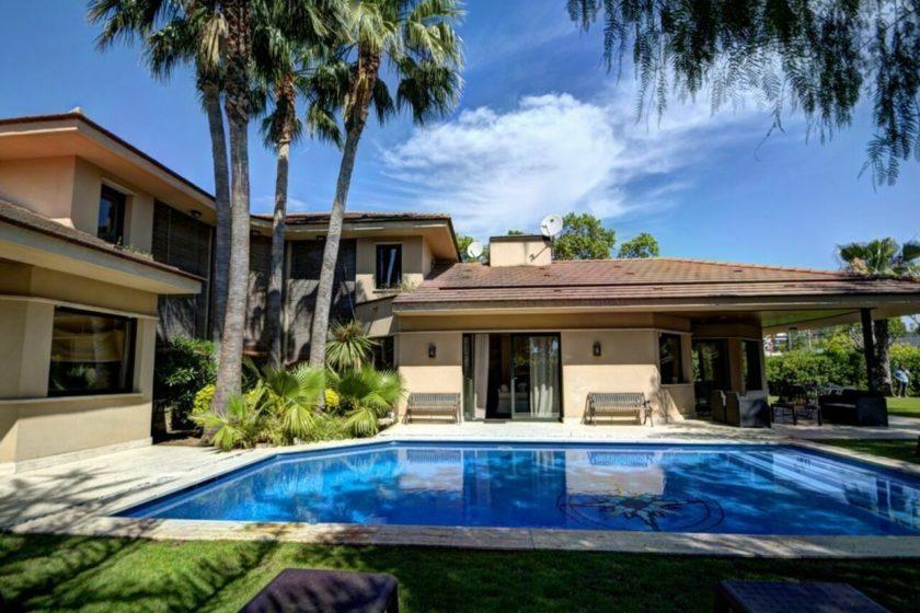 Villa Aviador -Sitges