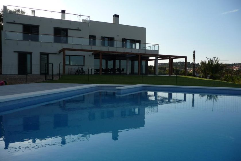 Villa Anna -Tarragona 5