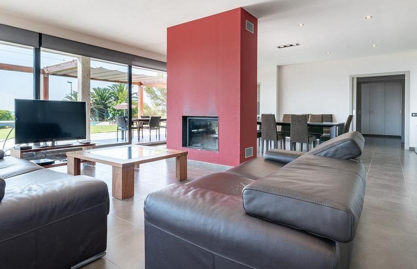 Villa Anna -Tarragona 7