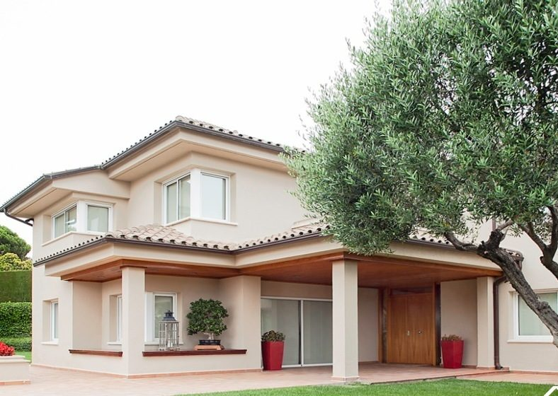 Villa Patricia - Alella 4