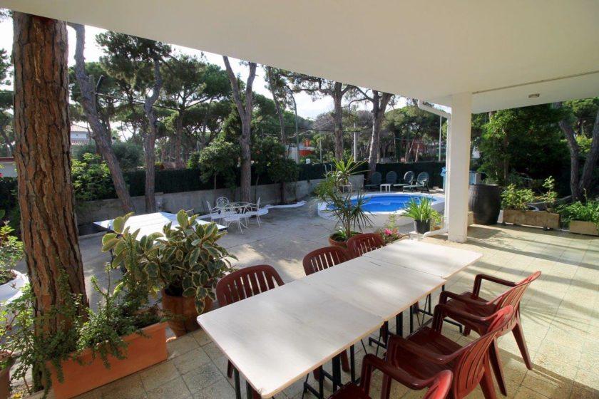Villa Esquina -Castelldefels 2
