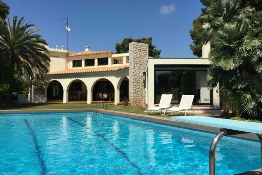 Villa Carner - Sitges