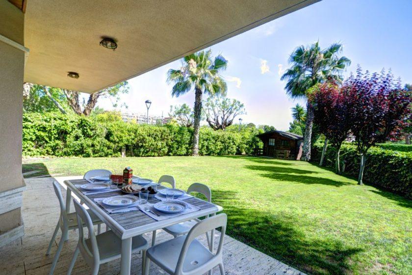 Villa Aviador -Sitges 4