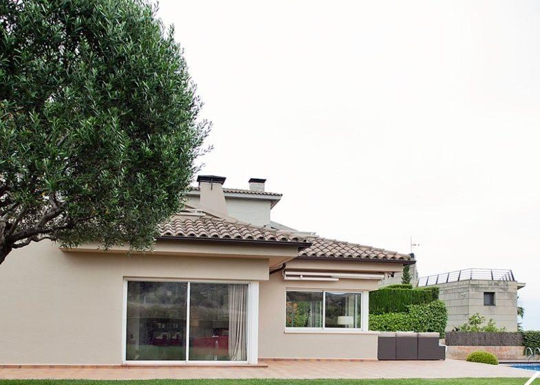 Villa Patricia - Alella 7