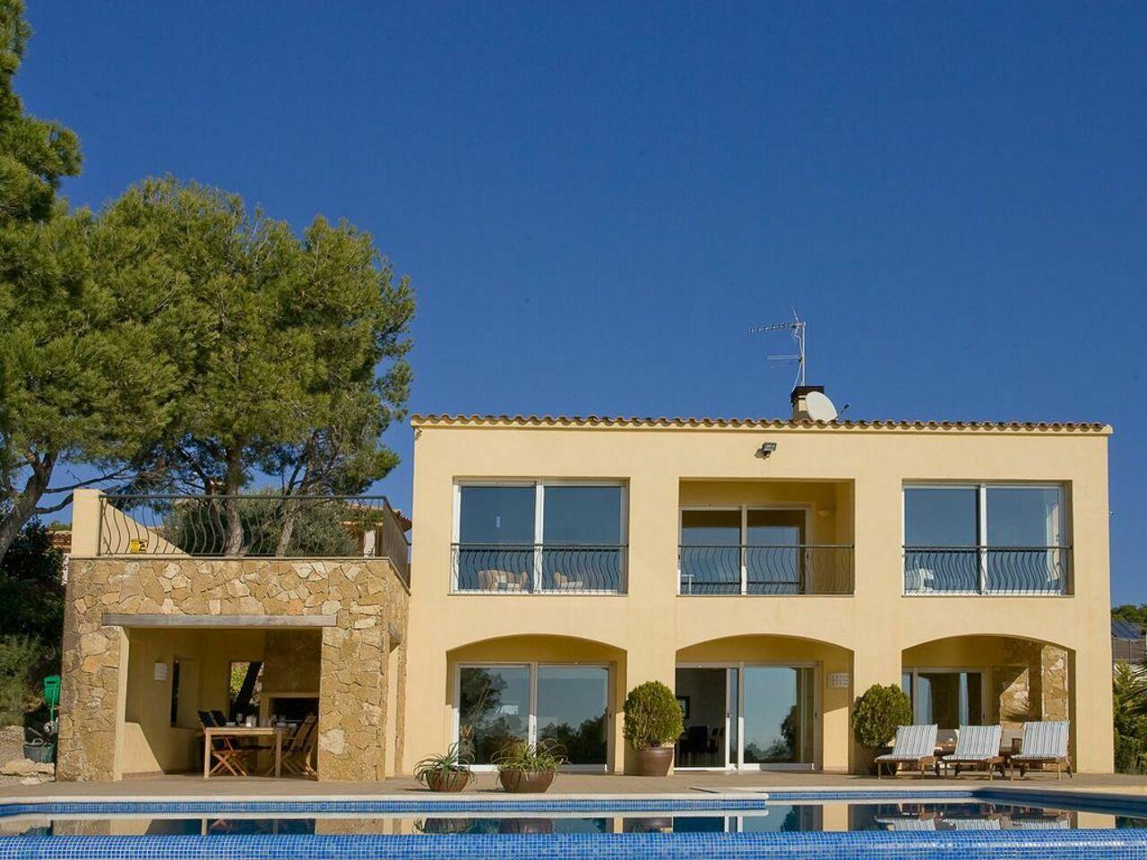 Villa Gia - Tamarit 1