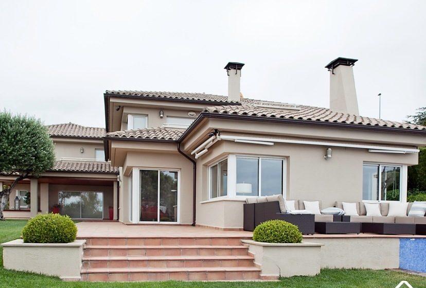 Villa Patricia - Alella 8