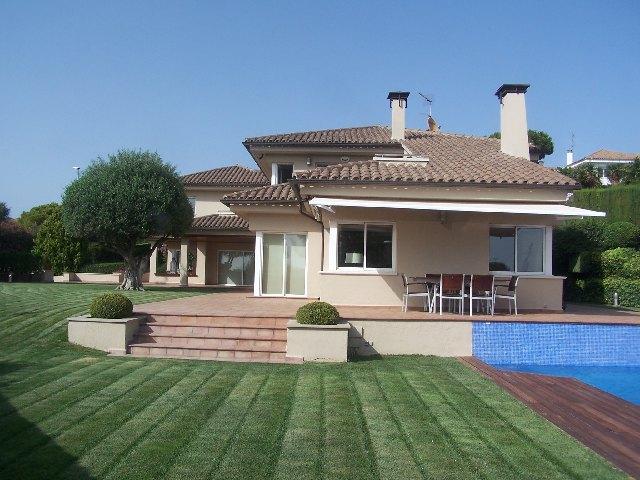 Villa Patricia - Alella 9