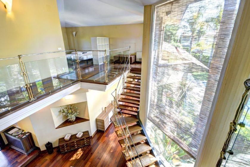 Villa Aviador -Sitges 8