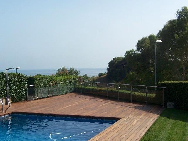 Villa Patricia - Alella 11
