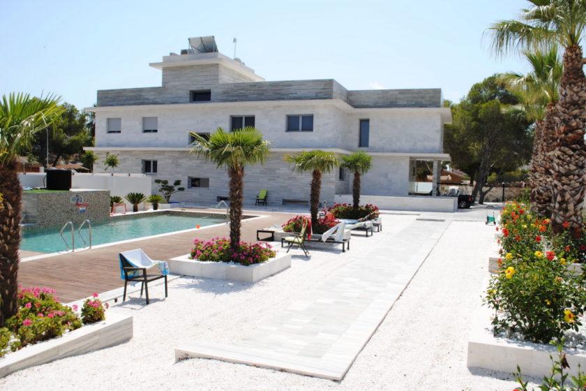 Villa Alexandra - Campo Amor 3