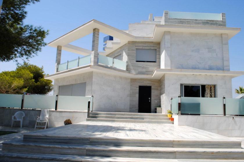 Villa Alexandra - Campo Amor 5