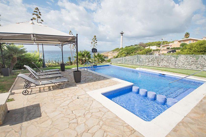Villa El Faro - TorredemBarra