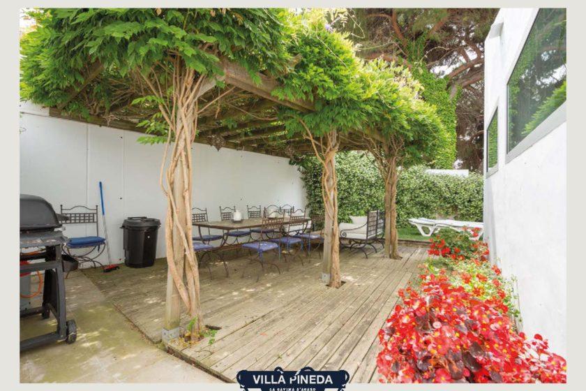 Villa Pineda - Sagaro 12