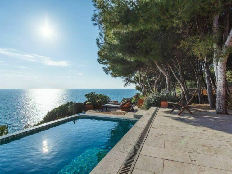 Villa Monica - Tamarit