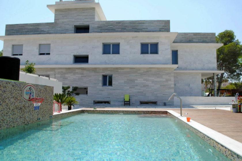 Villa Alexandra - Campo Amor