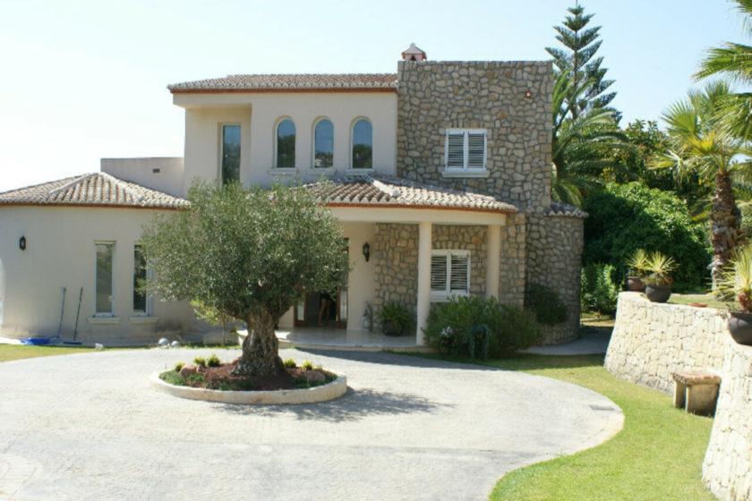 Villa Ecaterina -Alicante