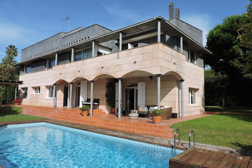 Villa 473 - Alella