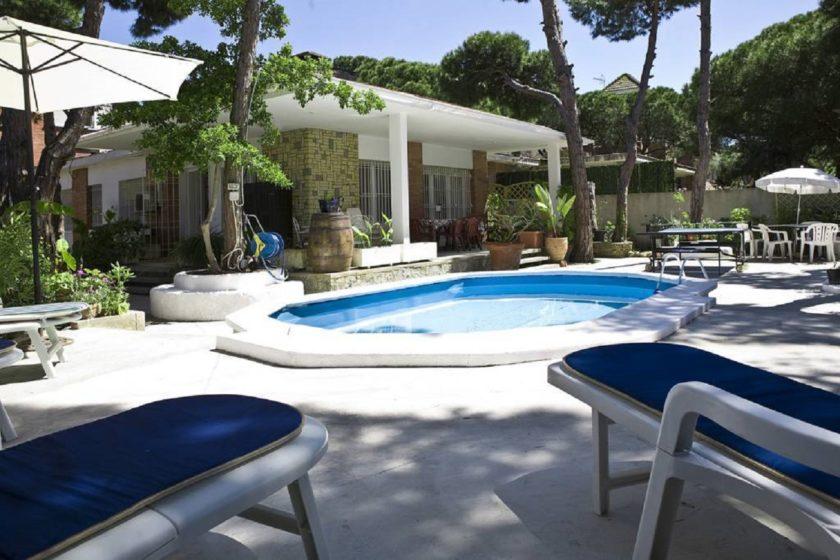 Villa Esquina -Castelldefels 6