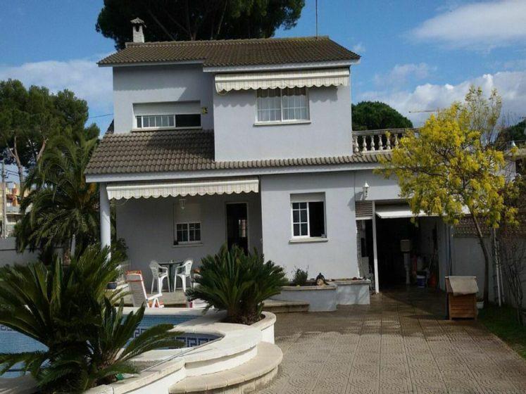 Villa Maria -Castelldefels 001