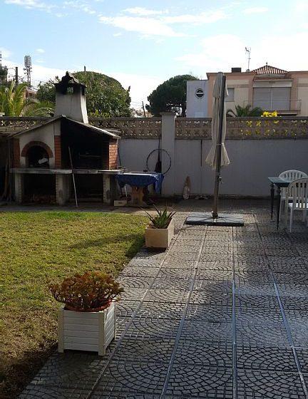 Villa Maria -Castelldefels