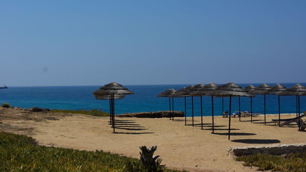 Рай в Испании
