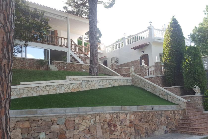 Villa Angel LLoret de Mar