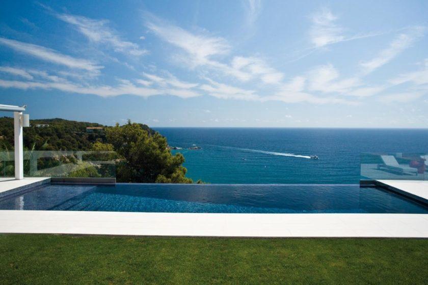 Villa Paradise - Cosra Brava