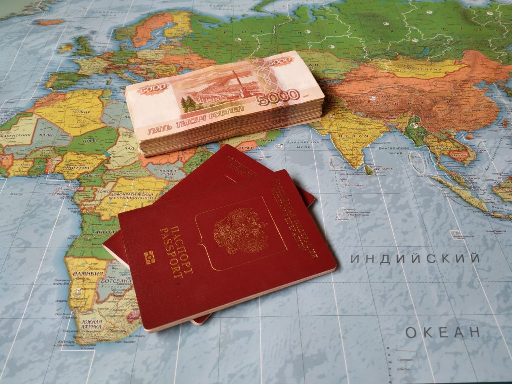 куда переехать за границу