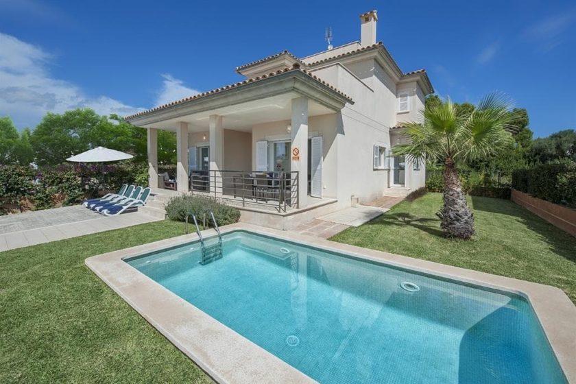Villa Jorge 1 Mallorca