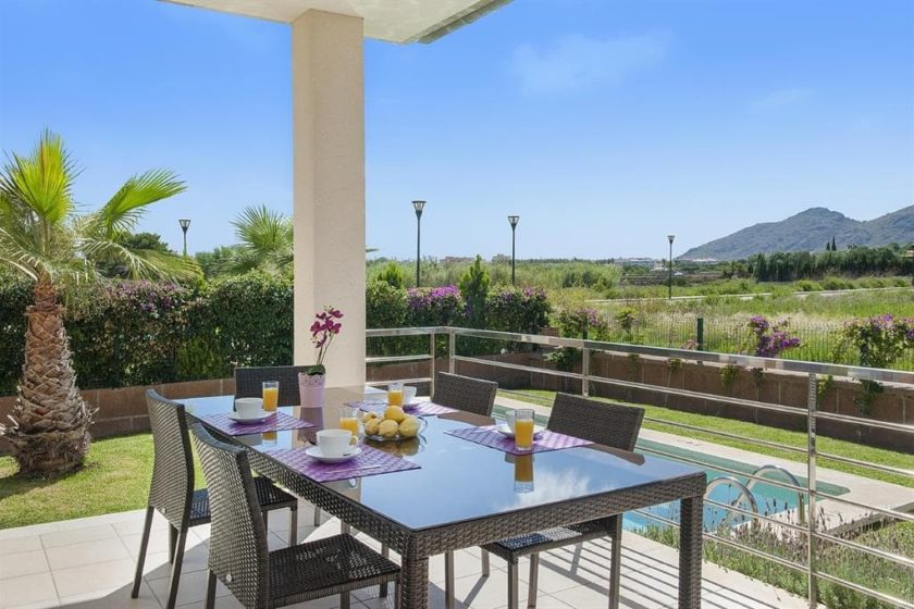 Villa Jorge 2 Mallorca