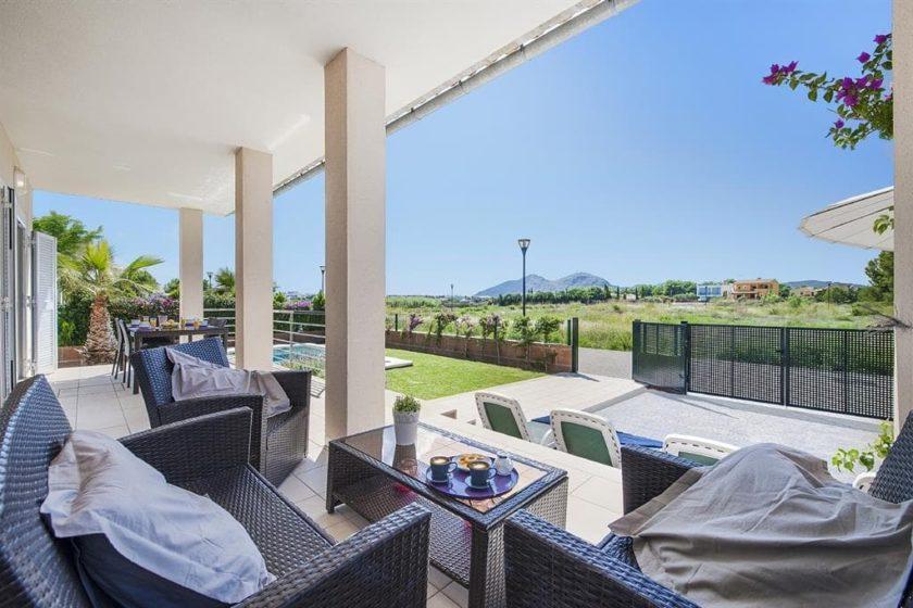 Villa Jorge 3 Mallorca