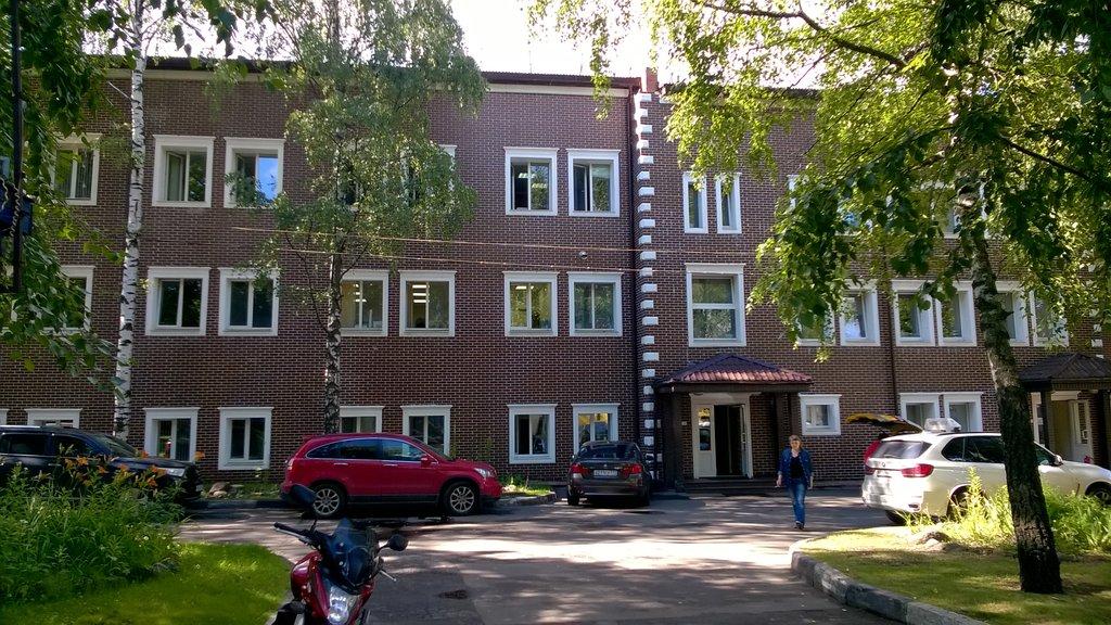 Офис в Москве Las Villas