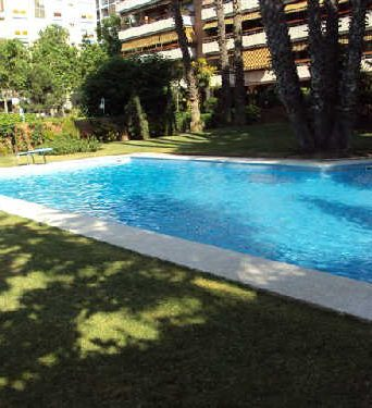 Недвижимость в Барселон-квартира